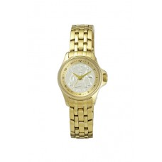 Lifestyle Sixpence Gold Case & Bracelet
